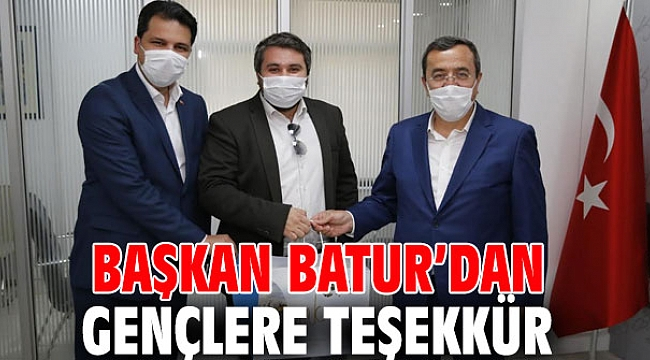 Abdül Batur,