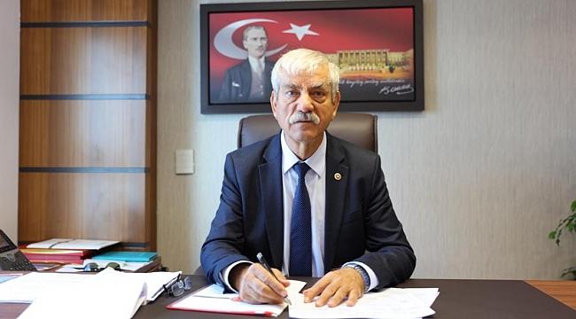 CHP'li Beko, Sağlık çalışanlarının 'meslek hastalığı' tartışması Meclis gündeminde