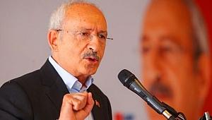 CHP lideri Kılıçdaroğlu'ndan 27 Mayıs açıklaması!