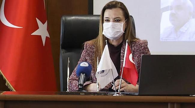 Prof. Dr. Nükhet Hotar, maske kullanımına dikkat çekti!