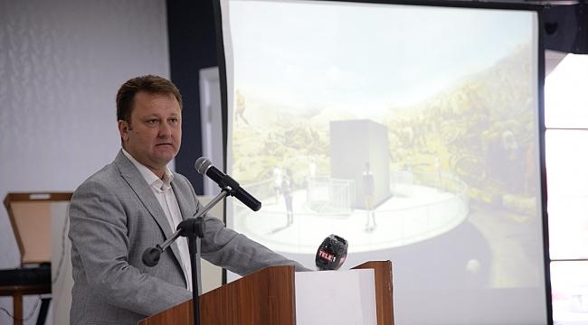 Başkan Aksoy Menemen'deki bir yılını paylaştı