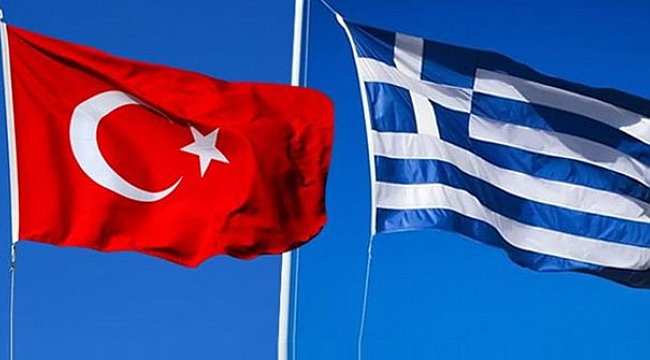 Yunanistan'dan Türkiye'ye 'Lozan hatırlatması'