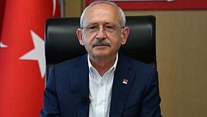CHP lideri Kılıçdaroğlu'ndan 15 Temmuz mesajı