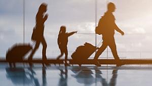 Flaş karar! Uçaklarda 18 yaş altı yolcular için yeni düzenleme