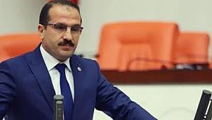 AK Partili Kırkpınar su zammına tepki gösterdi!