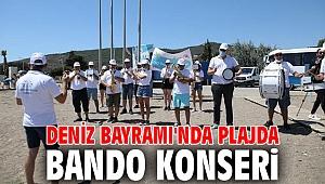 Plajda Bando Konseri