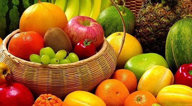 Yaş sebze meyve mamulü ihracatında büyük artış!