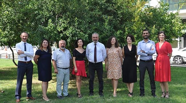 Av. Özkan Yücel, İzmir Barosu Başkanlığı için yeniden aday!