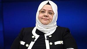 Bakan Selçuk'tan flaş destek açıklaması!