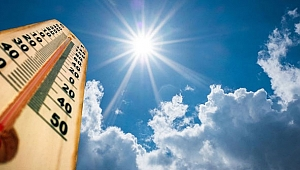 Meteoroloji uyardı! Hava sıcaklığı 2 ila 5 derece azalacak!