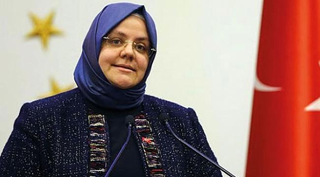 Bakan Selçuk'tan SGK prim borçları açıklaması!