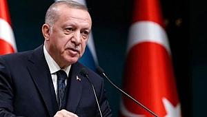 Cumhurbaşkanı Erdoğan'dan önemli açıklamalar! 'Her mekanizma zulüm üretir'