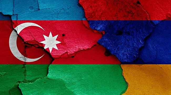 """Ermenistan'dan flaş açıklama! """"Yüzlerce Ermeni askeri kayıp"""""""