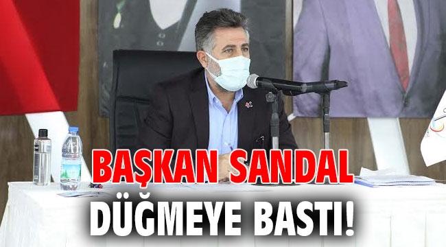 Bayraklı'da 'tarihi kentsel dönüşüm kararı'