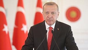 Cumhurbaşkanı Erdoğan'ndan flaş reform açıklaması!