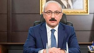 Bakan Elvan'dan ekonomik reform açıklaması