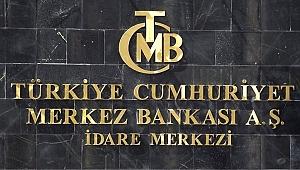Merkez Bankası zorunlu karşılığı yüzde 8'e yükseltti