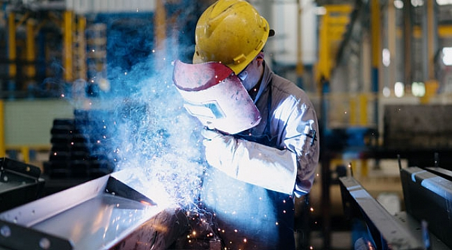 Demir-çelik sektöründe yeşil dönüşüm hamlesi!
