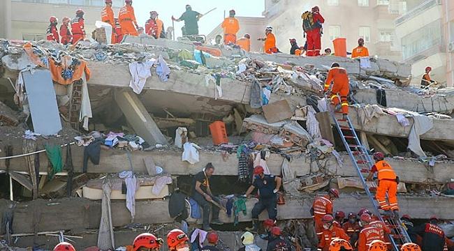 Mülkiyeliler Birliği'nden deprem planı açıklaması!