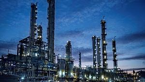 Petkim, üretimde kapasite kullanım oranını yüzde 92'ye çıkardı
