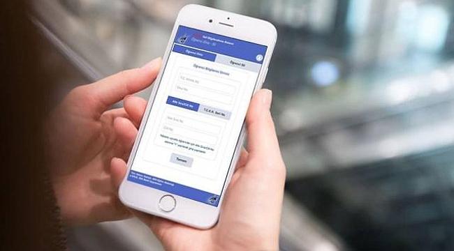 Dijital karneler e-Okul üzerinden erişime açıldı