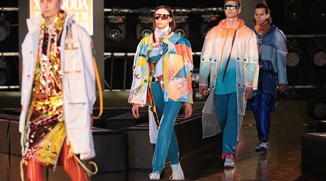 Ege İhracatçı Birlikleri, modayı temassız dönüştürüyor