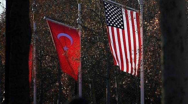 ABD'den Türkiye seyahat uyarısı!