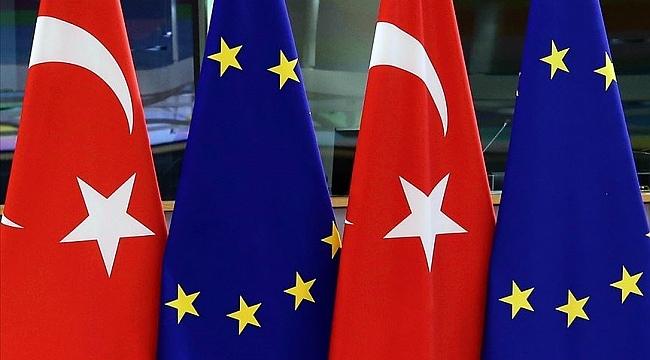 Avrupa Birliği'nden Türkiye hakkında flaş karar