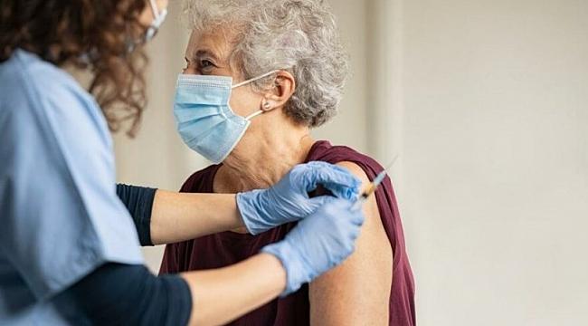 BioNTech aşısının etkisinin kaç ay içinde azaldığı ortaya çıktı!