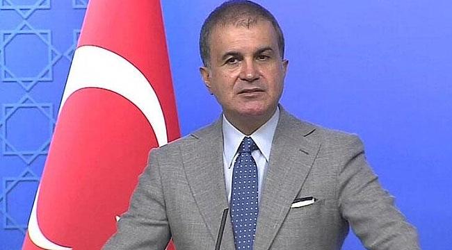 AK Partili Çelik'ten terörle mücadele açıklaması!