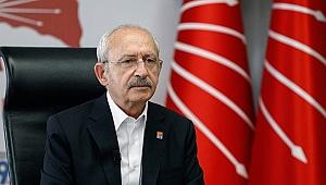 CHP lideri Kılıçdaroğlu'ndan 'yurt' çıkışı
