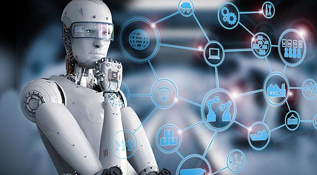 CV'leri Yapay Zeka Robotları İnceleyecek