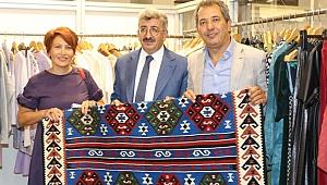 İzmir Moda Endüstrisi, Van'da üretim yapacak!