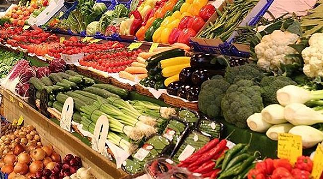Merkez Bankası'ndan flaş gıda enflasyonu açıklaması!
