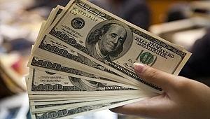 Yılsonu dolar kuru beklentisi düştü!