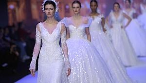 IF Wedding Fashion İzmir için heyecan dorukta!