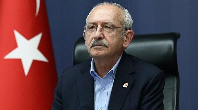 Kılıçdaroğlu'ndan flaş Anayasa açıklaması!