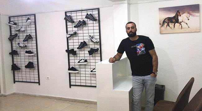 Kosova Spor Mağazası kapılarını açıyor