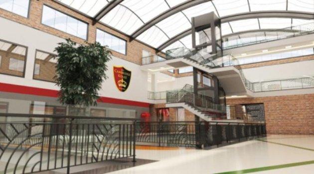 Elit Cambridge Koleji, Eylül 2015'te kendi kampüsünde eğitime başlıyor