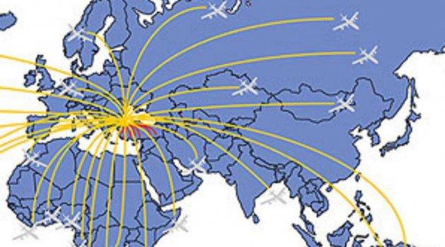 Havacılıkta yeni bir kariyer: Uçuş Dispeçerliği