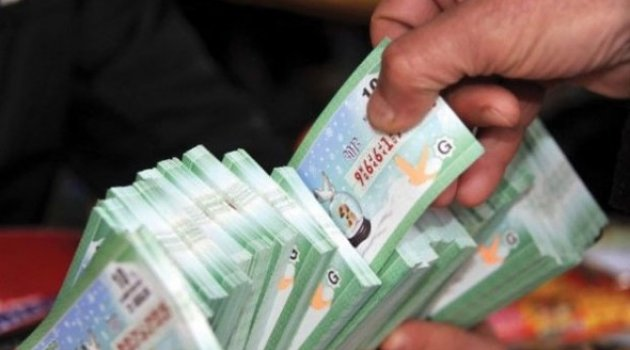 KKTC'ye gönderilen 314 bin TL'lik piyango bileti postada kayboldu